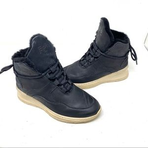 Filling Pieces Black High Mondi Shark Depok  6 BS3